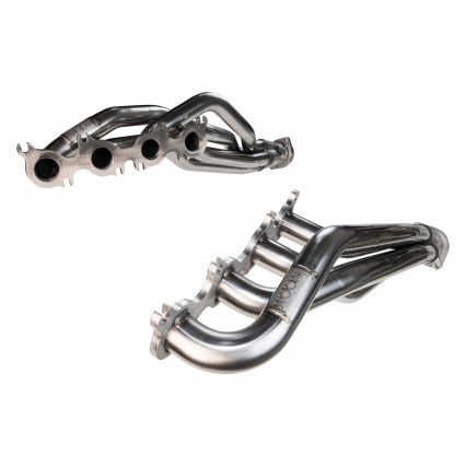 "1-3/4"" Stainless Headers. 2011-2014 F150 5.0L 4V."