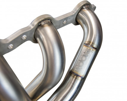 "1-7/8"" x 3"" SS Headers.  2005-2013 Corvette 6.0L/6.2L. OLD STYLE"