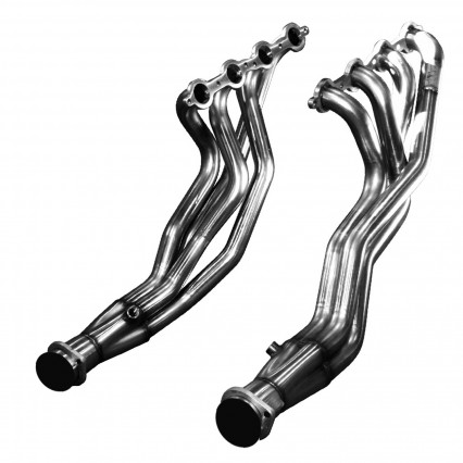 "1-7/8"" Stainless Headers. 2004-2006 Pontiac GTO."