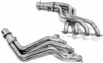 "1-7/8"" Stainless Headers. 2008-2009 Pontiac G8."