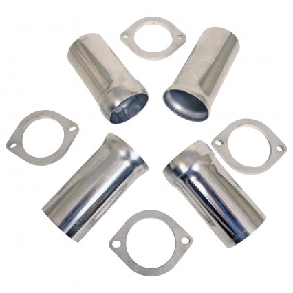 "Universal 3"" Stainless Ball and Socket Kit"