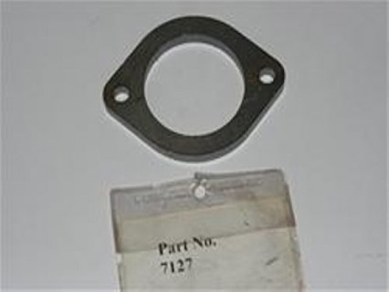 "2-1/2"" Steel 2 Bolt Flange"