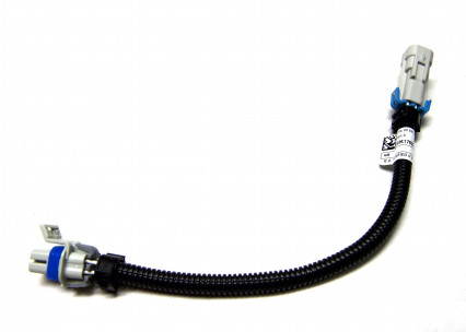 "O2 Extension Harness  GM 1) 12"" Front Extension Harness (4-Pin)"