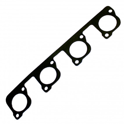Small Block Ford Header Gasket for Yates Style Heads.